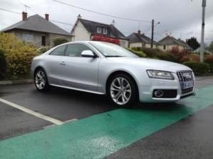 Avant Audi S5