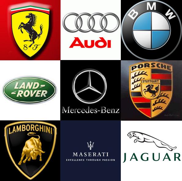 logos des marques déjà vendues