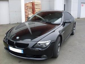 BMW 635 DA Exlusive avant