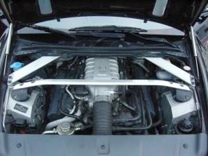 ASTON MARTIN V8 VANTAGE moteur