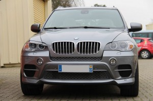 BMW X5 40D (E70) X drive 306ch Exclusive PackSport avant