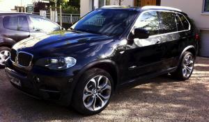 BMW X5 (E70) xdrive 40 DA 306ch M Sport avant