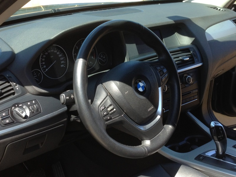 bmw x3 xdrive 20d 184ch finition excellis car fever page 2. Black Bedroom Furniture Sets. Home Design Ideas