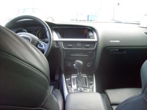 AUDI A5 SPORTBACK V6 3 int