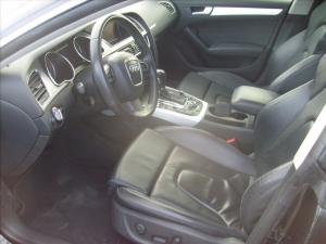 AUDI A5 SPORTBACK V6 3 int 2