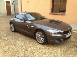 BMW Z4 (E89) S DRIVE 23I 204ch LUXE avant