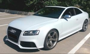 Audi RS5 V8 4.2 FSI S-Tronic7 450 cv avant