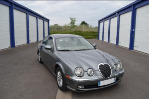 Jaguar S-Type 3.0 V6 CLASSIQUE avant