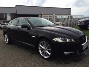 Jaguar XF 3.0L V6 D 240ch Luxe Premium avant