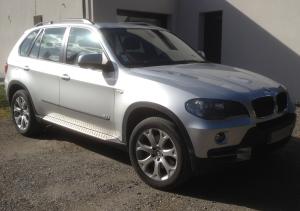 BMW X5 (E70) X Drive 30 DA 235 ch Luxe avant