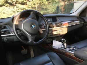 BMW X5 (E70) X Drive 30 DA 235 ch Luxe int