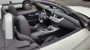 BMW Z4 (E89) S DRIVE 23I 204ch LUXE int