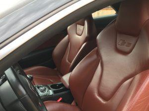 AUDI S5 4.2 V8 QUATTRO 355ch int 1