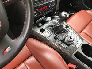 AUDI S5 4.2 V8 QUATTRO 355ch int 2