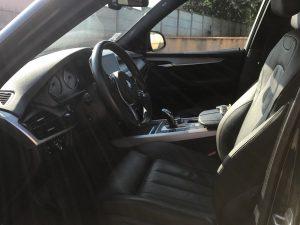 BMW X5 (F15) X DRIVE 40D 313ch M Sport BVA8 int