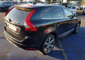 VOLVO XC60 D5 215ch AWD FINITION XENIUM GEARTRONIC_arriere