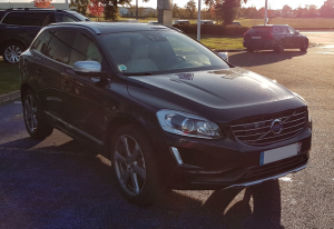 VOLVO XC60 D5 215ch AWD FINITION XENIUM GEARTRONIC_avant