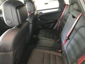 PORSCHE MACAN 3.6 V6 TURBO 400 CH int2