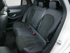 Mercedes GLC 220d 4 MATIC AMG Line 9G Tronic int2