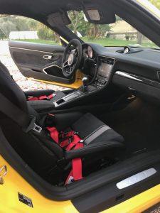 PORSCHE 911 991 GT3 (2) 4.0L 500ch int 2