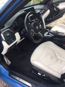 BMW M3 F80 431ch DKG7 int
