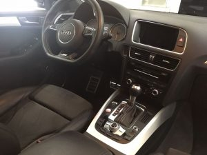 AUDI SQ5 3.0 V6 Biturbo Quattro Competition Tiptronic 8 int