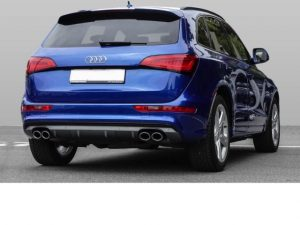 AUDI SQ5 3.0 TDI COMPETITION 326CH arriere
