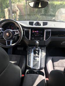 PORSCHE MACAN GTS 3.0 V6 360ch int