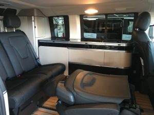 MERCEDES CLASSE V 250 MARCO POLO int 1