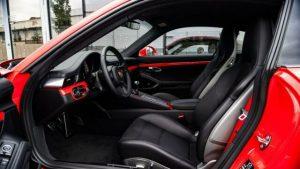 PORSCHE 991 GT3 TOURING 4.0 500ch BVM6 int