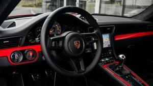 PORSCHE 991 GT3 TOURING 4.0 500ch BVM6 int2
